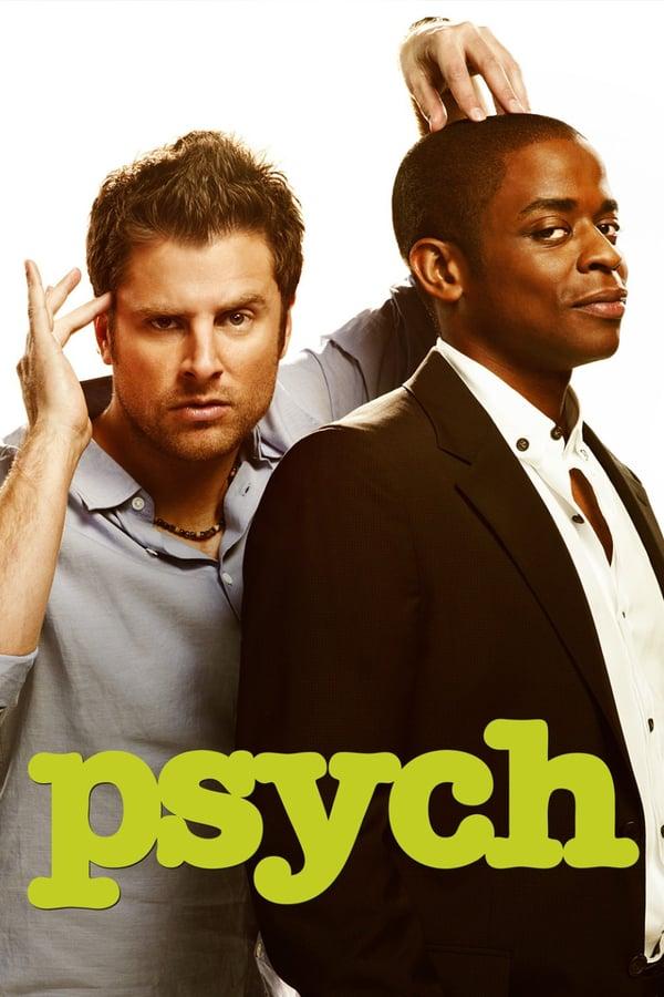 Psych Saison 2