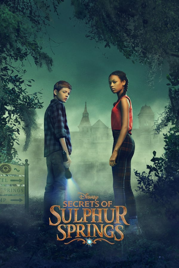 Secrets of Sulphur Springs Saison 1 VF