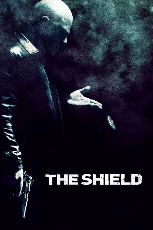 The Shield Saison 1