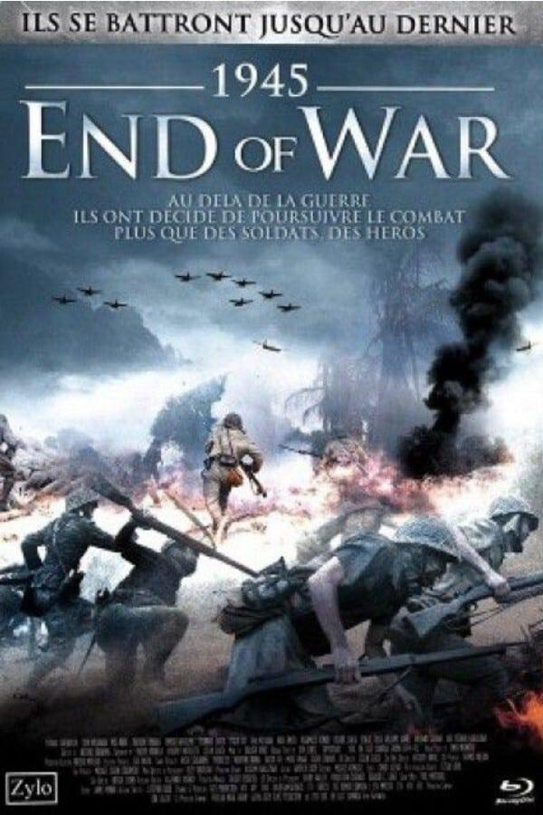 1945 – End of war (2011)