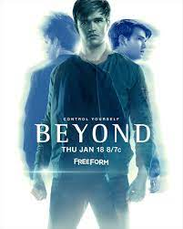 Beyond Saison 2