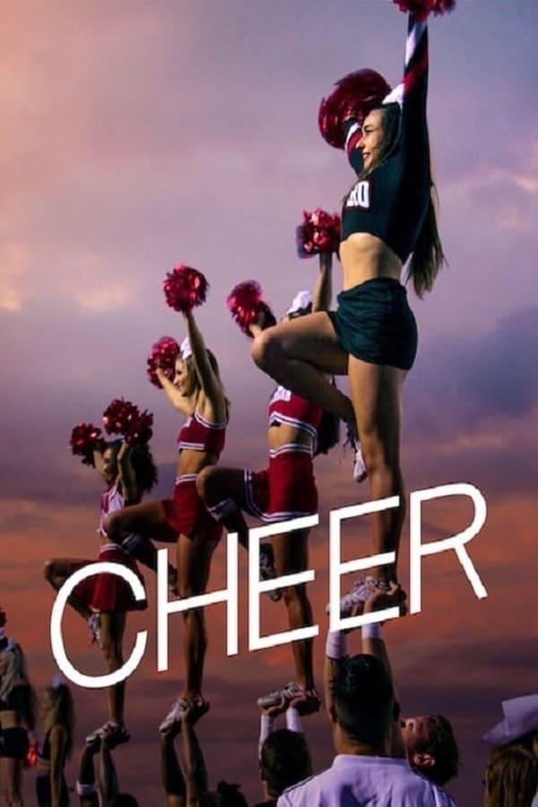 Cheer Saison 1