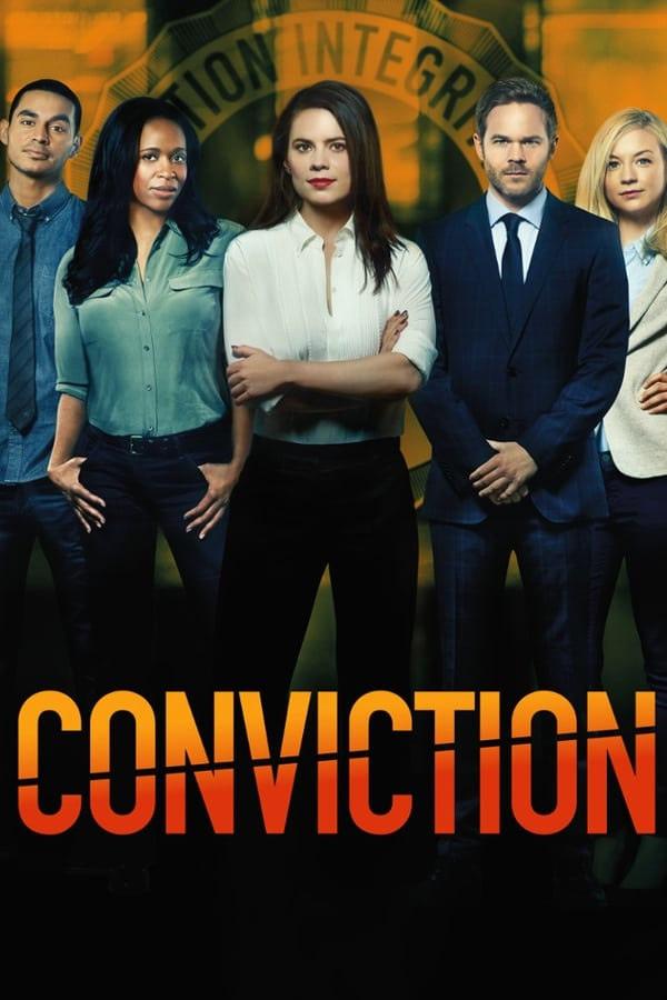 Conviction Saison 1