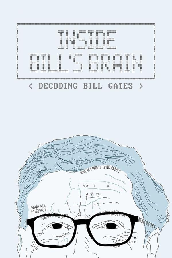 Dans le cerveau de Bill Gates Saison 1