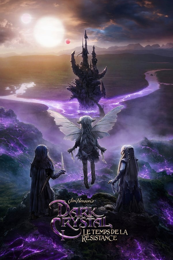 The Dark Crystal: Age of Resistance Saison 1