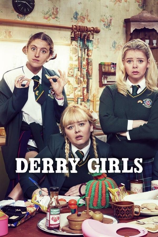 Derry Girls Saison 1