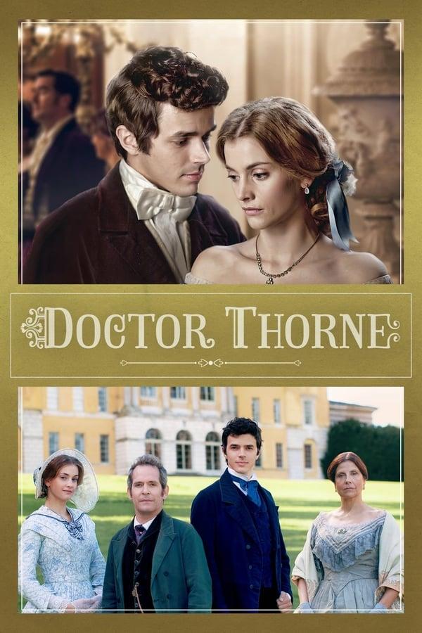 Docteur Thorne Saison 1