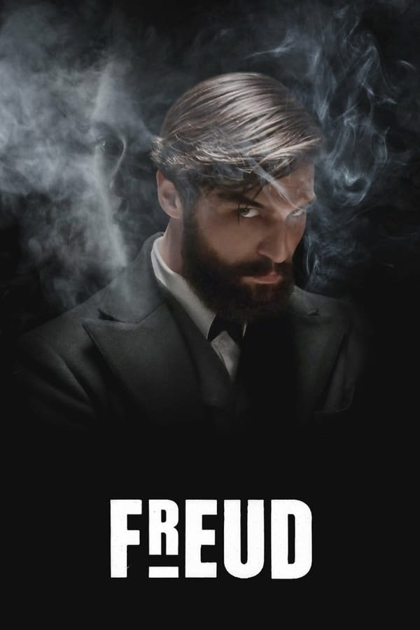 Freud Saison 1