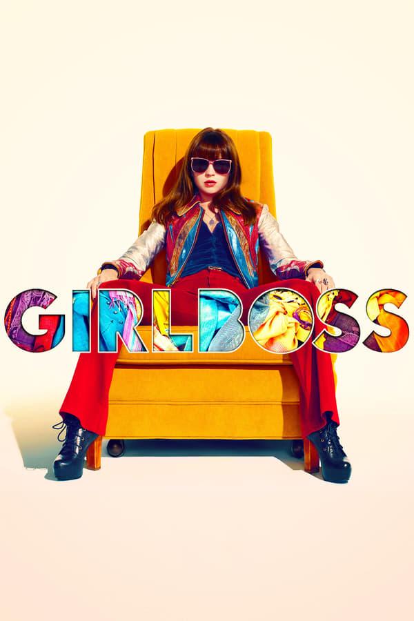 Girlboss Saison 1