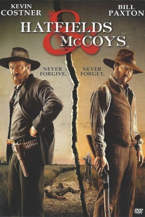 Hatfields & McCoys Saison 1