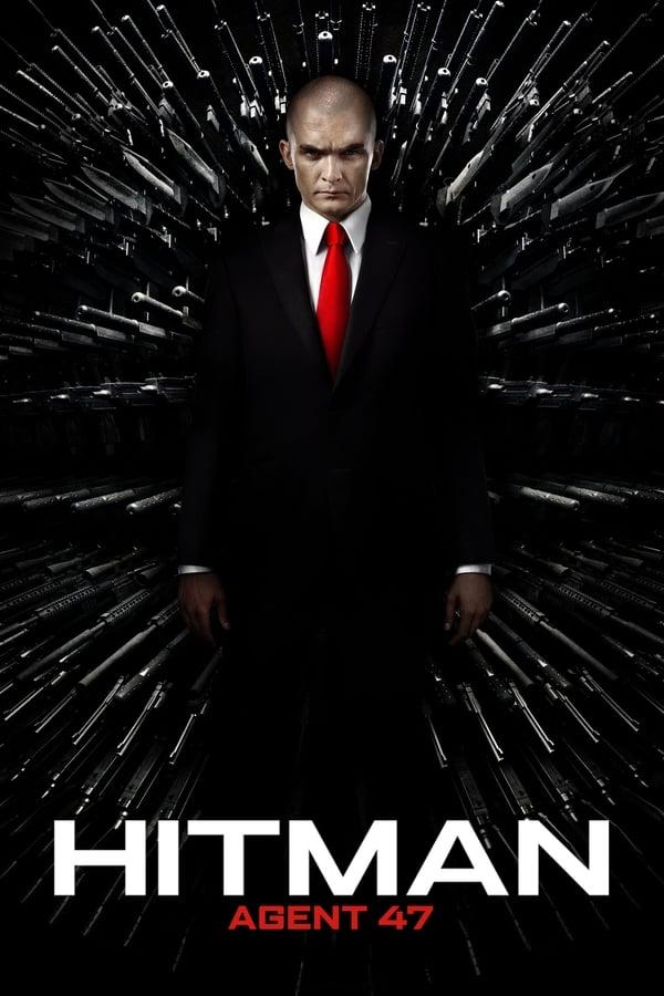 Hitman : Agent 47 (2015)