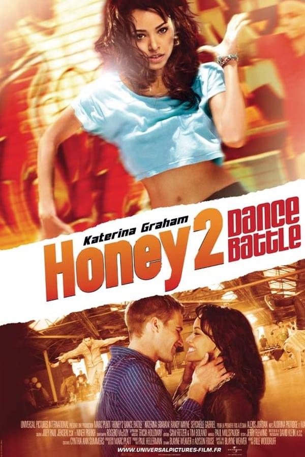 Honey 2, Dance Battle (2011)