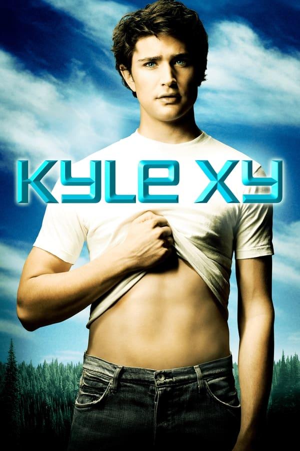 Kyle XY Saison 3