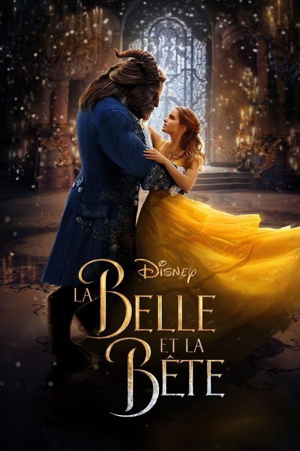 La Belle et la Bête (2017)