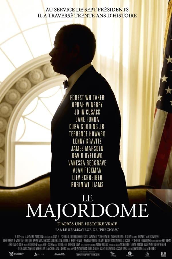 Le Majordome (2013)