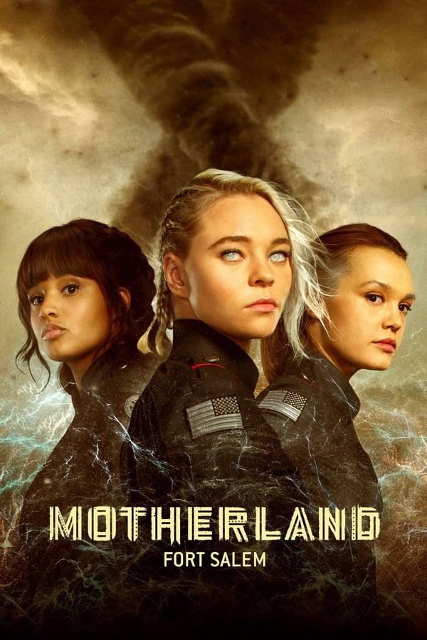 Motherland: Fort Salem Saison 1