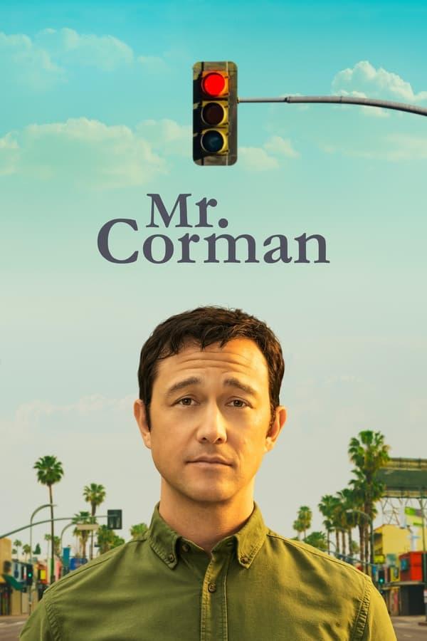 Mr. Corman Saison 1