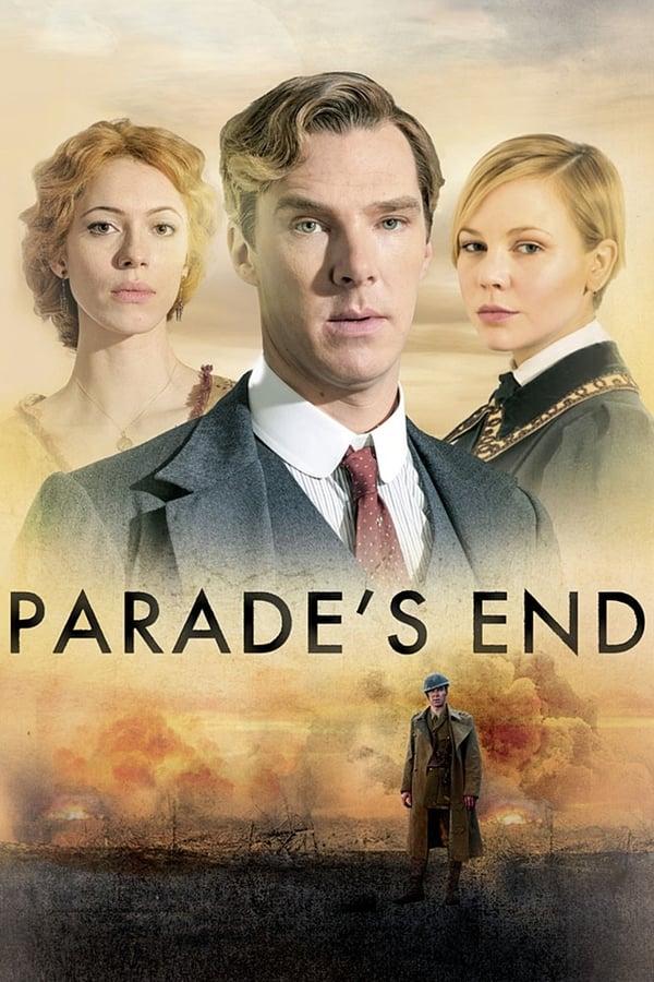 Parade's End Saison 1