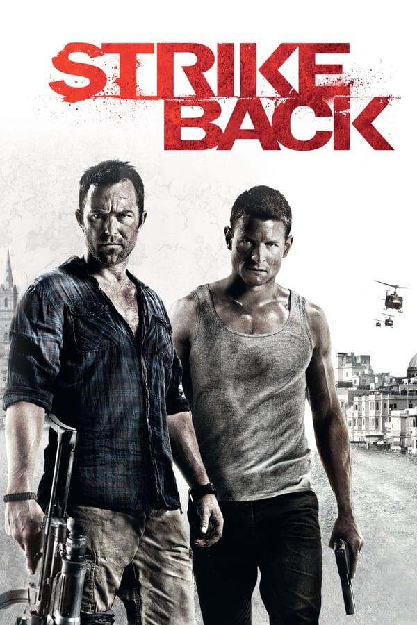 Strike Back Saison 2