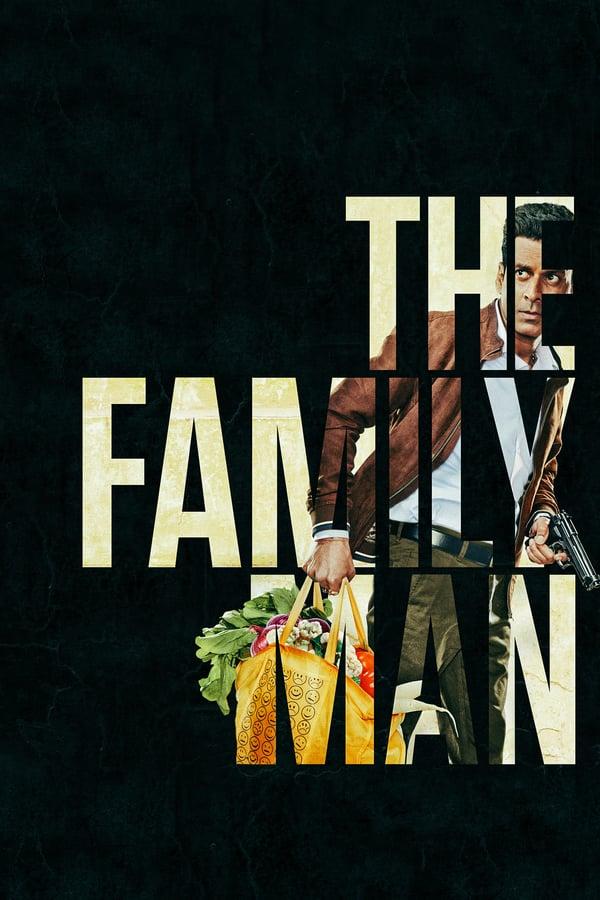 The Family Man Saison 1