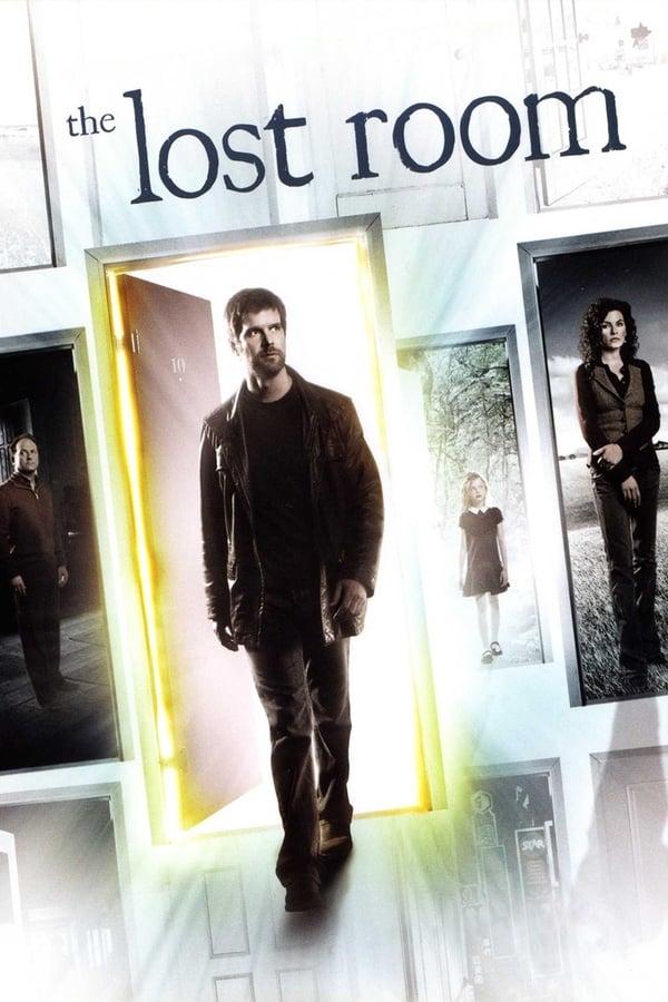The Lost Room Saison 1