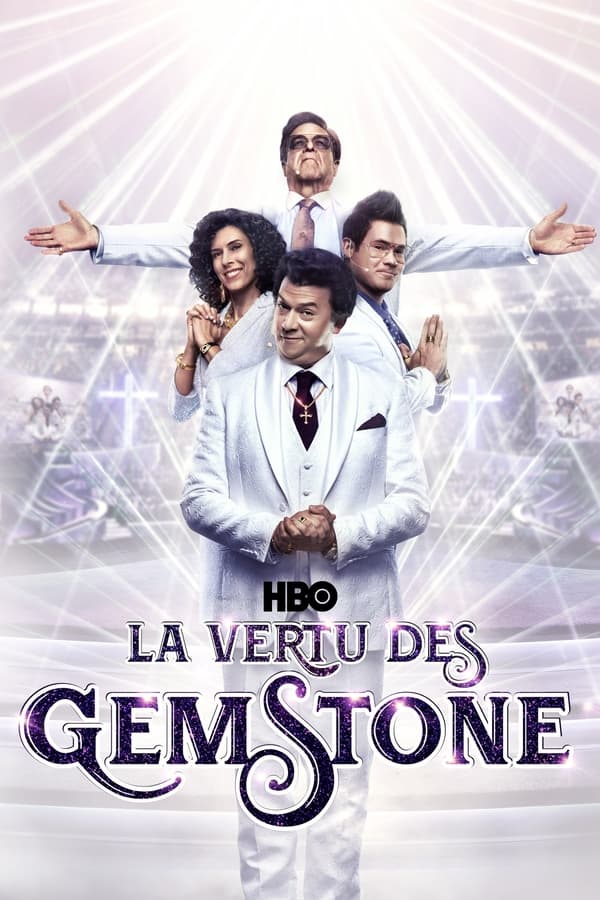 The Righteous Gemstones Saison 1