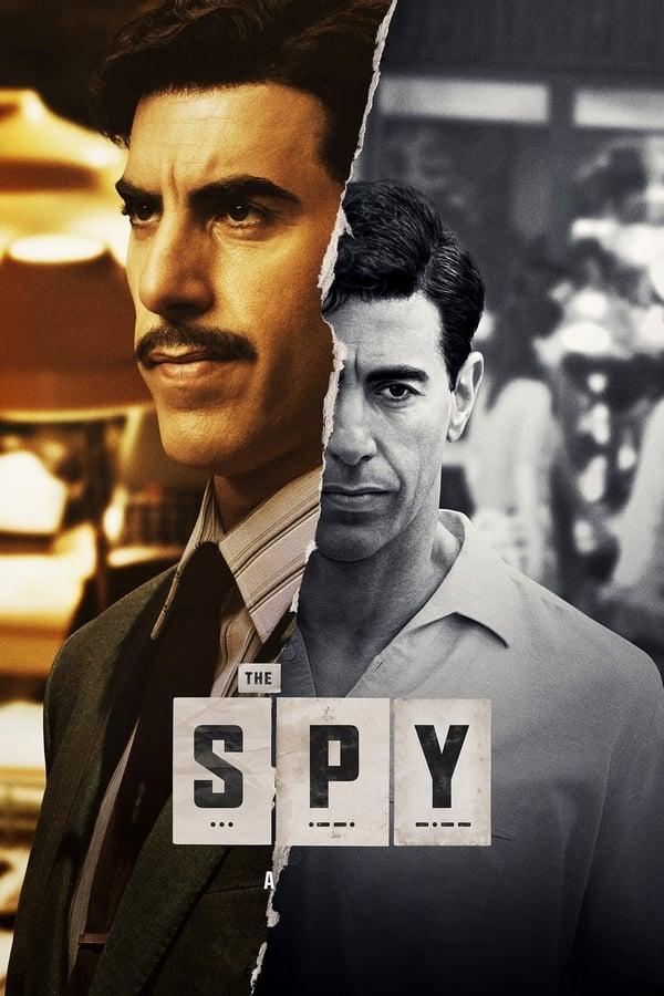The Spy Saison 1