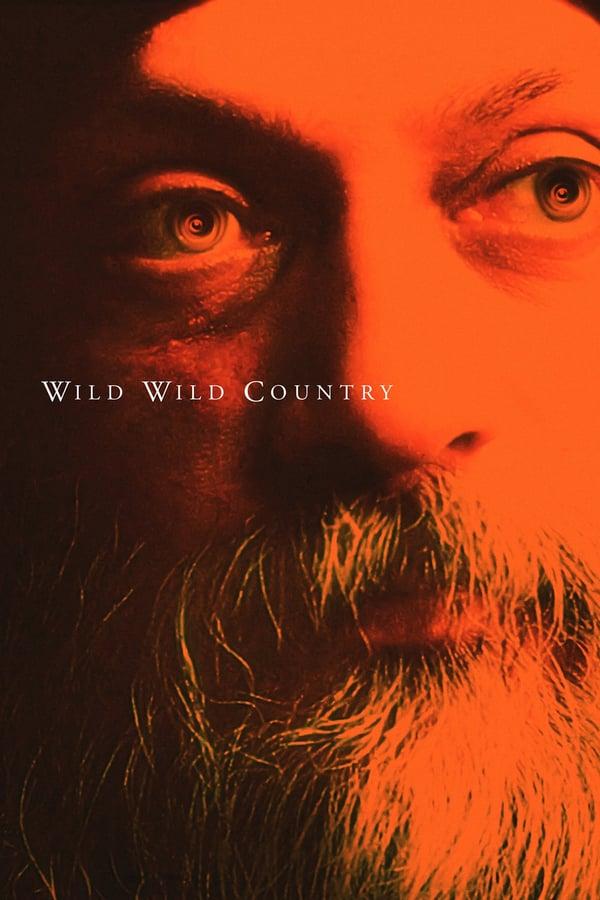 Wild Wild Country Saison 1