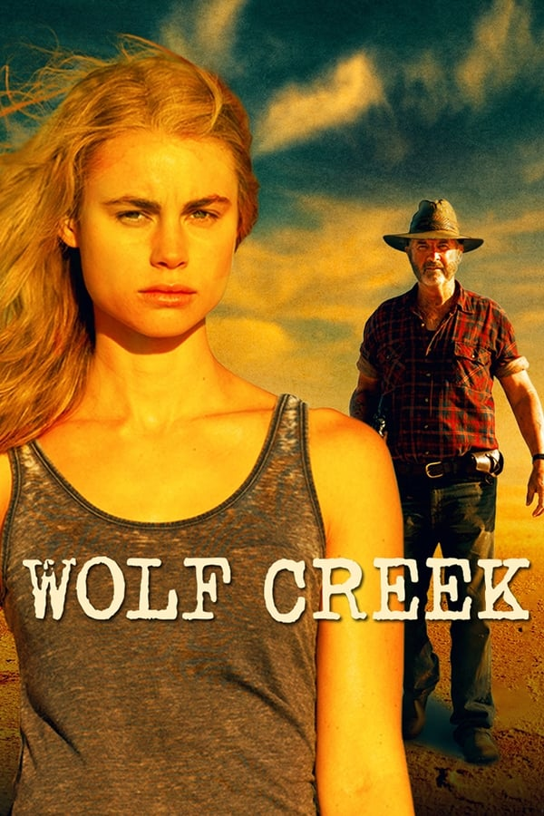 Wolf Creek Saison 1