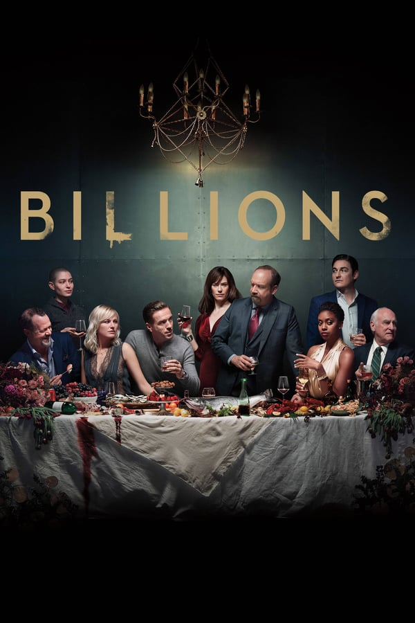 Billions Saison 5 VF
