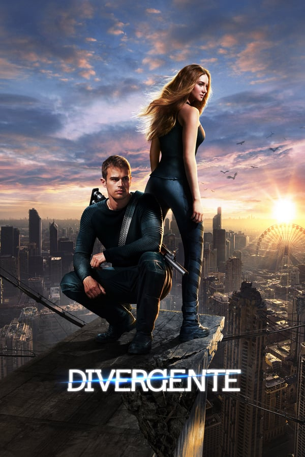 Divergente (2014)
