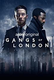 Gangs of London Saison 1 VF