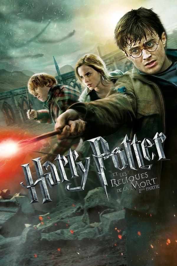 Harry Potter et les Reliques de la mort : 2e partie (2011)
