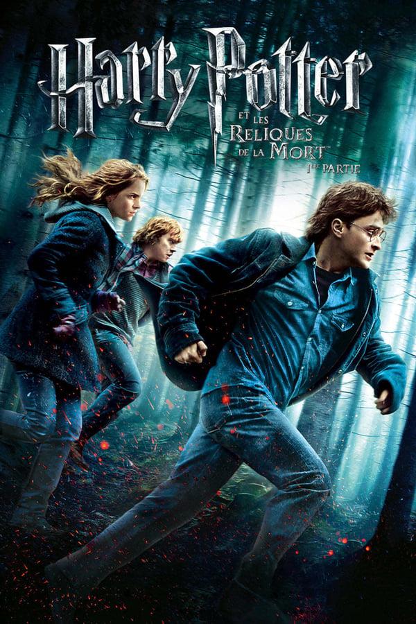 Harry Potter et les Reliques de la mort : 1re partie (2010)