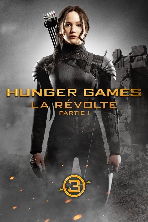 Hunger Games : La Révolte, 1ère Partie (2014)