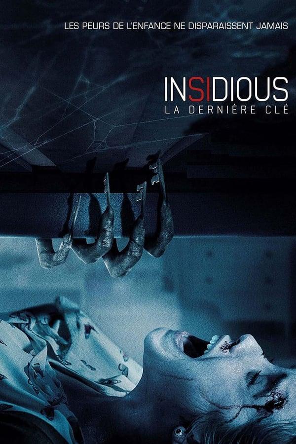 Insidious : La Dernière Clé (2018)