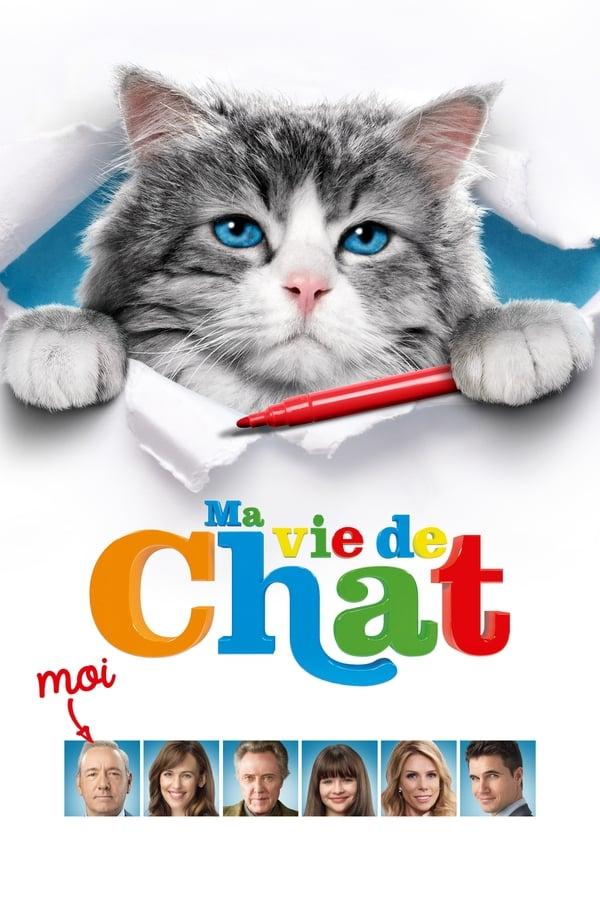 Ma Vie de Chat (2016)