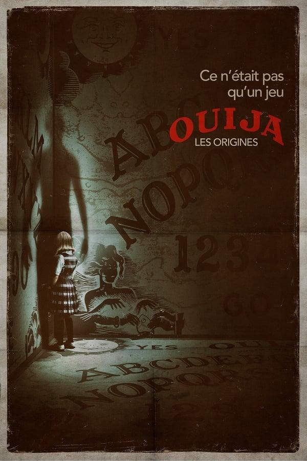 Ouija : Les Origines (2016)