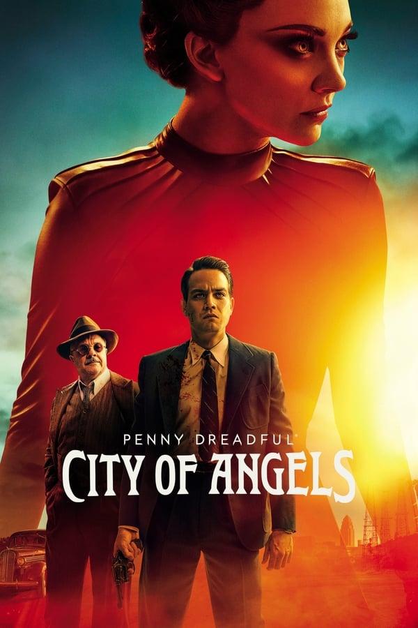 Penny Dreadful, City of Angels Saison 1