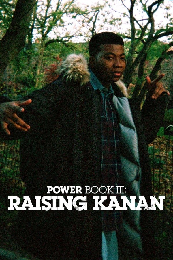 Power Book III : Raising Kanan Saison 1 Episode 9