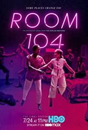 Room 104 Saison 4 VF