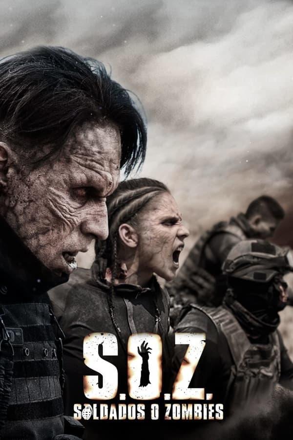 S.O.Z: Soldados o Zombies Saison 1