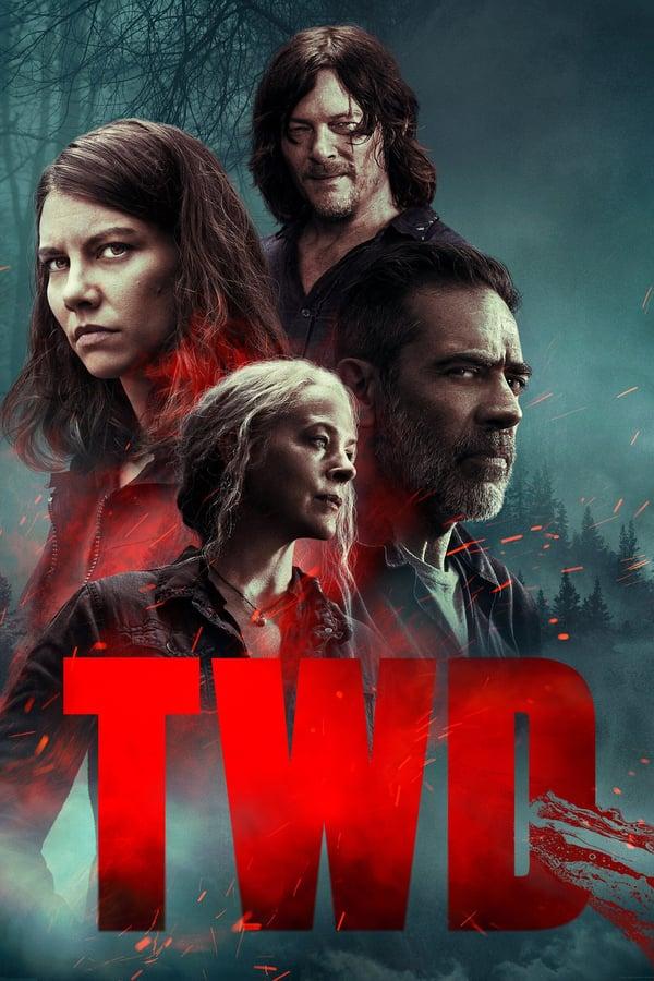 The Walking Dead Saison 11
