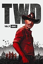 The Walking Dead Saison 9 VF