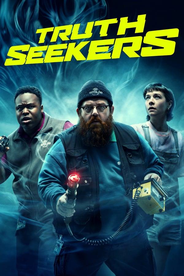 Truth Seekers Saison 1