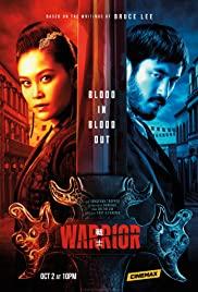 Warrior Saison 2 VF