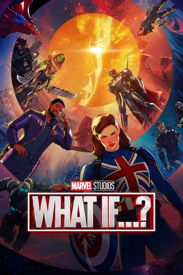 What If…? Saison 1