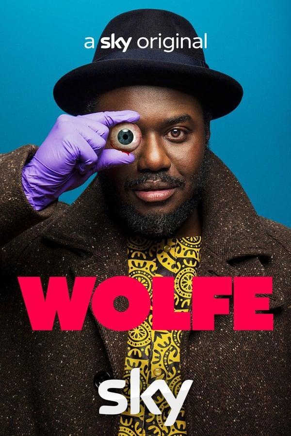 Wolfe Saison 1