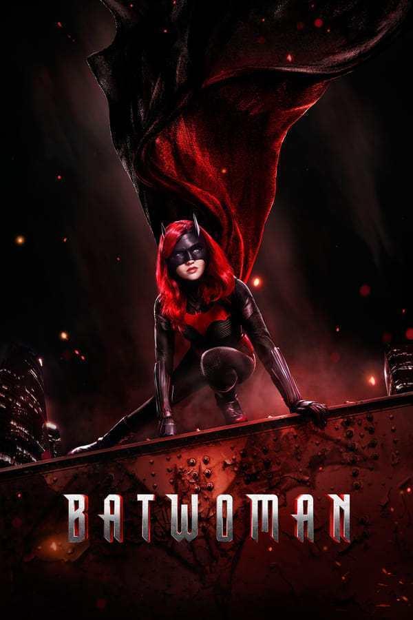 Batwoman Saison 3