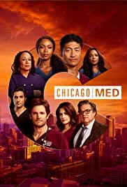 Chicago Med Saison 7